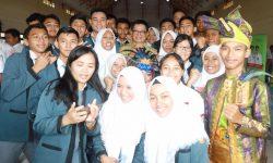 Beasiswa Kaltara Cerdas Tahun 2018 Rp11 Miliar