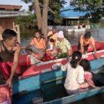 Alami Kekeringan, Kades Muara Adang II Minta Bantuan Air Bersih