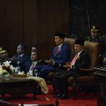 Presiden Jokowi Paparkan Hasil Kerja 4 Tahun Pemerintahannya