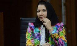 Dieksekusi, Rita Widyasari Dipindah ke Pondok Bambu