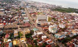 Juli 2018, Kota Tarakan Alami Deflasi Sebesar -1,40 Persen