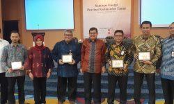 Catatan dari Seminar Migas: Pendistribusian Masih Memerlukan Infrastruktur