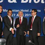 Bakrie Indo Infrastructure, Investor Pipaisasi Gas Bontang-Semarang
