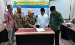 Ketua Komisi Fatwa MUI Kaltim: Imunisasi MR Mubah dan Bersifat Harus
