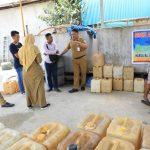 Pemprov Kaltara Tingkatkan Pengawasan dan Pengendalian BBM