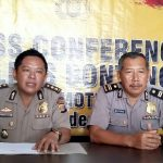 Januari-September 2018, Polres Bontang Ungkap 68 Kasus Narkoba