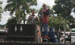 Indeks Demokrasi  Indonesia di Kaltim Menurun
