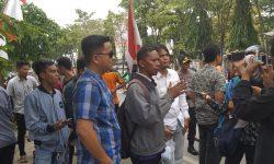 """KPU Samarinda Dituding """"Main Mata"""" dengan Caleg Tidak Taat Hukum"""