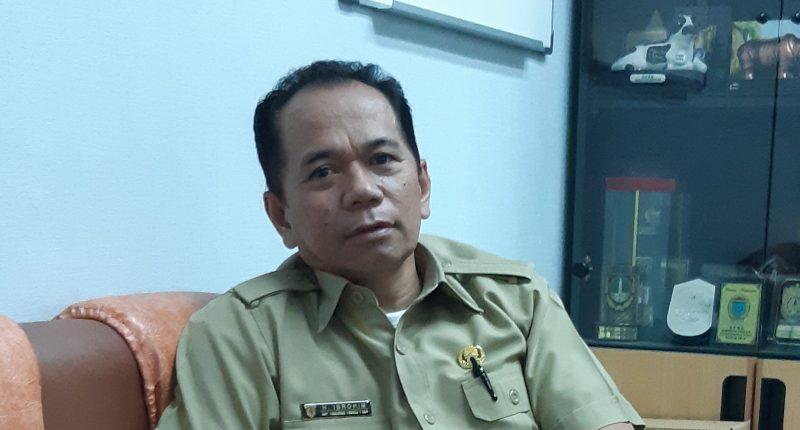 Pimpinan DPRD Samarinda Baru Proses PAW Dua Anggotanya