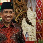 Safaruddin Jabat Ketua Timses Jokowi-Ma'ruf Amin di Kaltim