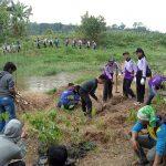 Luar Biasa Semangat Gotong Royong Merawat Sungai Karang Mumus