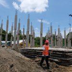 Bangunan Rusun untuk PNS  Pemprov Kaltara Rp14 Miliar