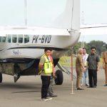 Pemprov Kaltara Subsidi Ongkos Angkut Orang dan Barang ke Perbatasan