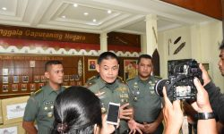 Korem 091/ASN Siap Terima Pengungsi Korban Gempa dan Tsunami di Samarinda dan Tarakan