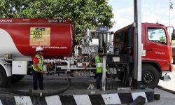 Pertamina Berhasil Datangkan 1,2 juta Liter Premium ke Donggala