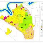 Tim Inventarisir Selesai Inventarisasi Lahan di KBM Tanjung Selor