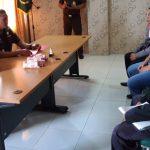 Tersangka, Direktur PT Kariangau Balikpapan Kembalikan Uang Negara