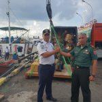 Bantuan  untuk Korban Gempa dan Tsunami di Sulteng Terus Mengalir