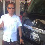 Ketua Menteri Sabah Izinkan Kapal Penyeberangan Sebatik-Tawau Beroperasi