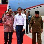 Jokowi Instruksikan Menhub Buka Rute Penerbangan Samarinda-Jakarta dan Surabaya