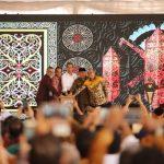 Jokowi Datang Bagikan 5.083 Sertifikat Tanah, Isran Bahagia