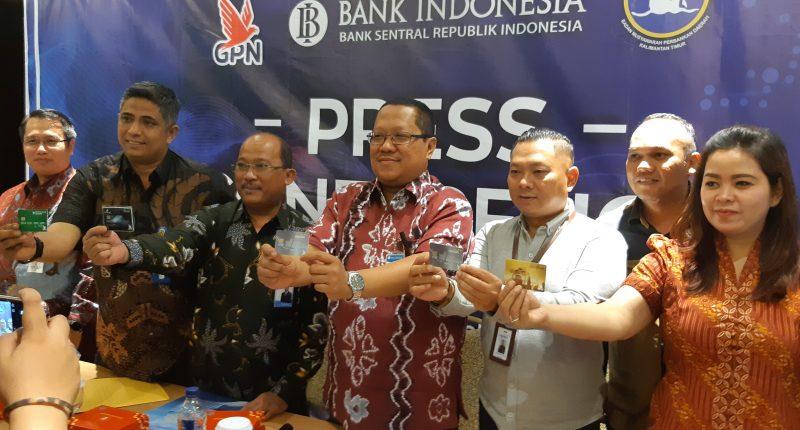 Perbankan Ajak Nasabah Beralih ke Kartu GPN