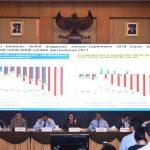 Realisasi Defisit Anggaran Tahun 2018 Baru Tercatat Rp200,23 Triliun