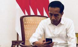Presiden Jokowi: Pengguna Medsos Harus Pandai Pilah Subtansi dan Sensasi