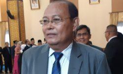 Pemkot Samarinda Belum Juga Menerbitkan IMB Masjid di Lapangan Kinabalu