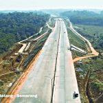 13 Ruas Tol Baru Siap Dioperasikan pada Oktober-Desember 2018