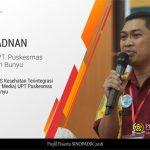 Dokter Puskesmas Bunyu Raih Juara III di Jambore Inovasi se-Kalimantan