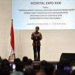 Sudah Talangi BPJS Rp4,9 Triliun, Presiden Jokowi: Kalau Tahun Depan Masih Diulang, Kebangetan