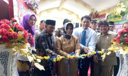 Walikota Bontang Lounching Bankaltimra Syariah Cabang Bontang