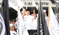 Gubernur Kaltim Akui Keliru Mengundang Pimpinan HTI