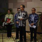 Presiden Joko Widodo Turut Berduka, Korban Dievakuasi ke Jakarta