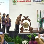 """Jokowi: """"Klaim untuk Penyakit Mematikan di BPJS Kesehatan Gede Banget"""""""