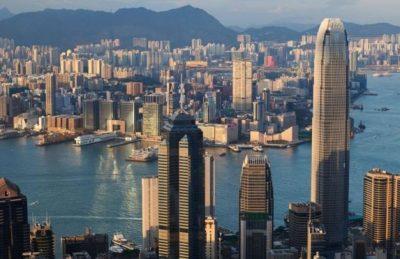 Inilah 20 Kota yang Memiliki Orang Super Kaya Paling Banyak
