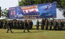 Panglima TNI: Profesionalisme TNI untuk Rakyat