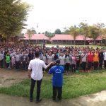 500 Siswa SMA di Mahulu-Jurnalis Deklarasikan Anti Hoaks