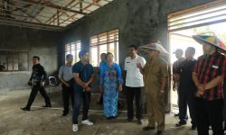 Gubernur Kaltara: Infrastruktur Pendidikan Terus Dibangun