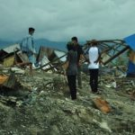 Pemerintah Hentikan Pencarian Korban, Warga Tetap Datangi Lokasi Likuifaksi