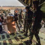 Gempa-Tsunami Palu: Jokowi Umumkan Indonesia Terbuka bagi Bantuan Internasional