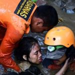 Gempa-Tsunami Palu: 844 Meninggal Dunia, Pengungsi Kesulitan Sembako dan Air Bersih