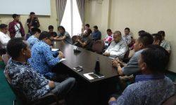 Lima Calon PAW Anggota DPRD Samarinda Mengadu ke Mendagri