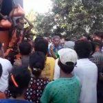 Tim Relawan MPW PP Kaltim Sudah Masuk ke Donggala