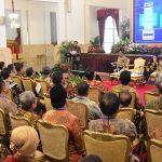 Hanya 3 Universitas Masuk 500 Besar, Presiden Jokowi Minta Pimpinan Perguruan Tinggi Berubah