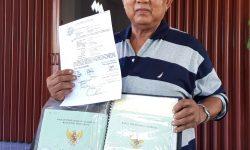 14 Tahun, Pemkab Nunukan Belum Bayar Ganti Rugi Tanah Syamsul Bachri