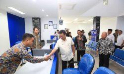 PT Taspen Cabang Tarakan Tempati Kantor Baru