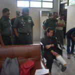 Bantuan Kaki Palsu dari KASAD-Kick Andy Foundation