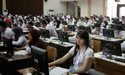 Ruang Belajar Dipakai Tes CPNS, SMKN 1 dan SMPN 22 Diliburkan